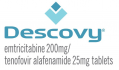 U.S. Food and Drug Administration Approves Descovy® (emtricitabine, tenofovir alafenamide), Gilead's Third TAF-Based HIV Therapy